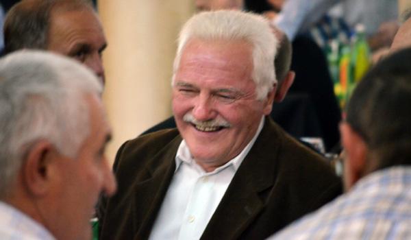 Preminuo obnoviteljski župan Zdravko pl. Lučić
