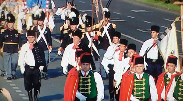 Ljeto Turopoljskog banderija: Od Vojnog mimohoda za Oluju do Sinjske alke