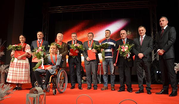 Nagrade Grada članovima POT-a
