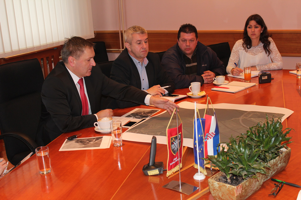 Velika Gorica kreće u realizaciju edukativno-proizvodnog centra za poljoprivrednike