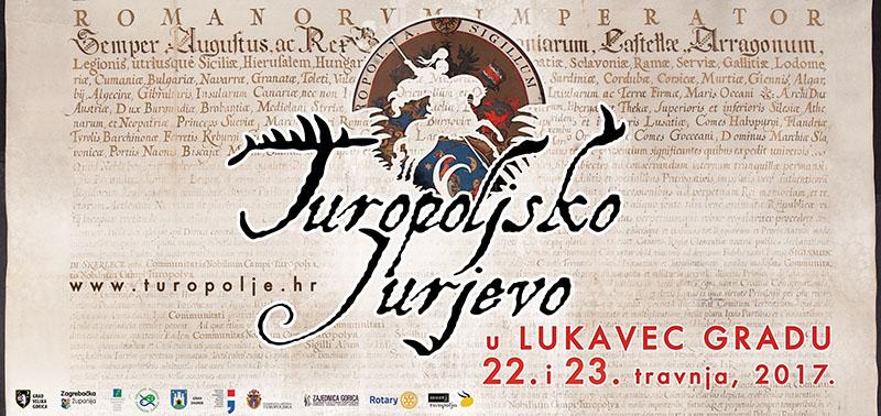 Bliži nam se Jurjevo u Lukavec-gradu