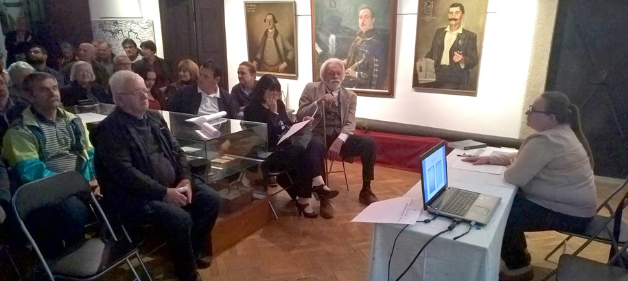 """Monumente historica nobilis communitatis Turopolje"" dobiva novi svezak"