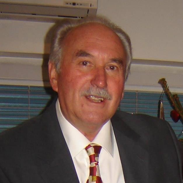 In Memoriam – Franjo pl. Kos (8.3.1953. – 7.4.2018.)